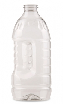 "Botella PET 2L ""GRIP"" PB-40"