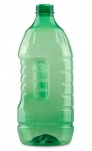 Botella PET 2L